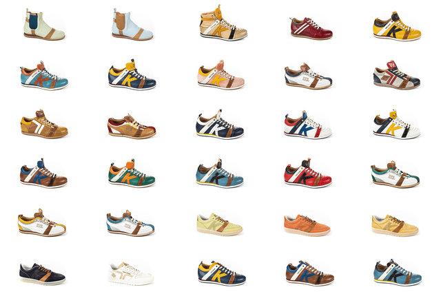 Kamo Gutsu shoes