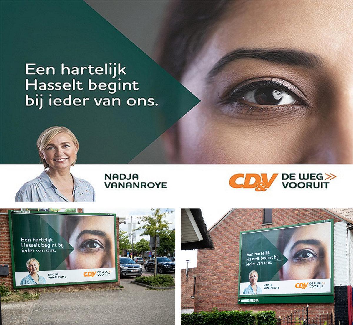 CD&V Hasselt