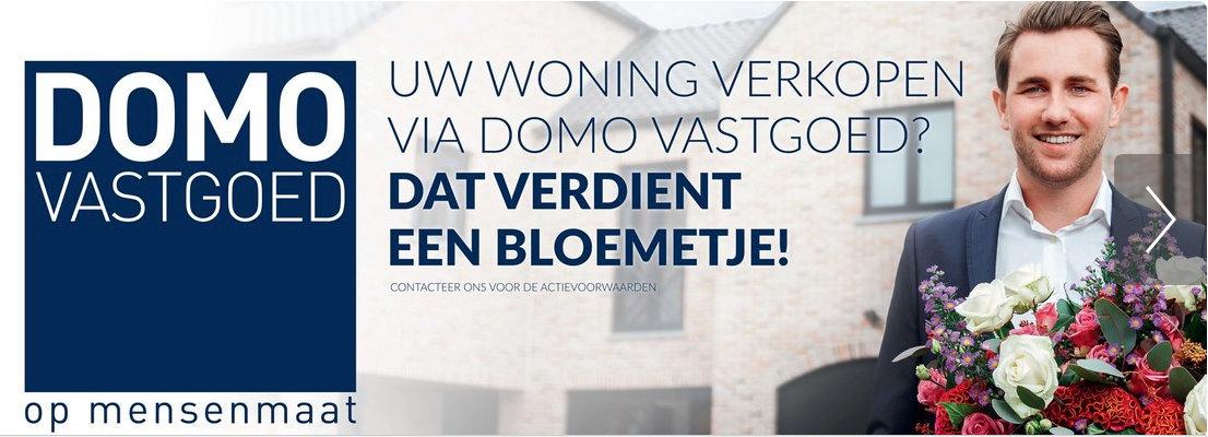 Domo Vastgoed - OnOff Agency