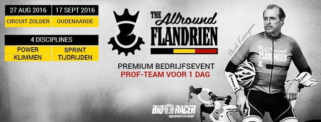 The Allround Flandrien