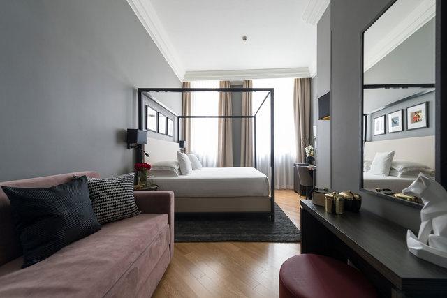 Elizabeth Lifestyle Hotel_Milano