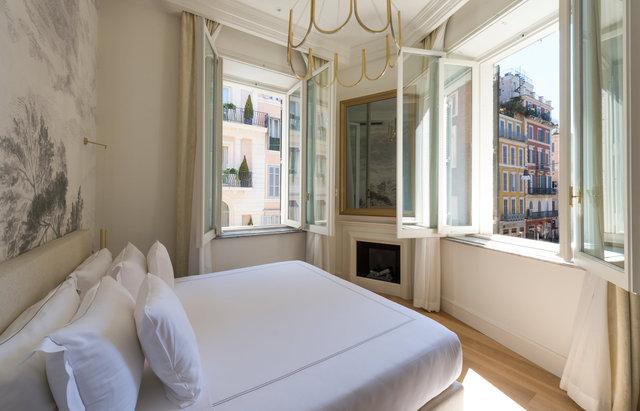 Elizabeth Unique Hotel_Rome