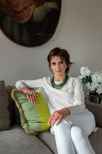 Emanuela Burgener@Margherita Burgener