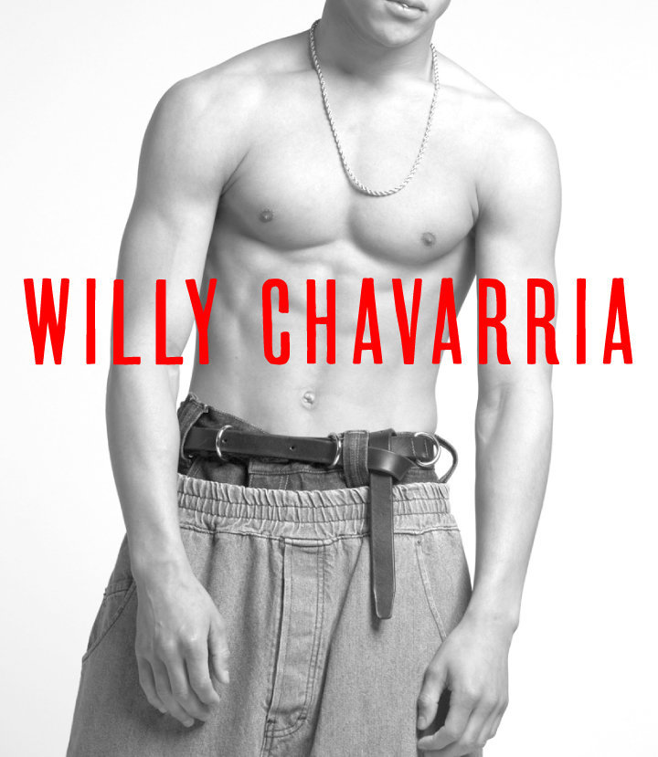 Willy Chavarria