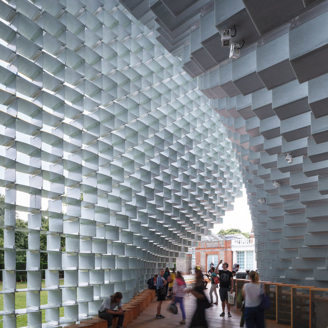 "SERPENTINE PAVILION 2016 - BJARKE INGELS<br><font color=""a6a6a6""><u><a href=""http://www.alex-bland.co.uk/serpentine-2016"" target=""_self"">VIEW PROJECT</a></u></font>"