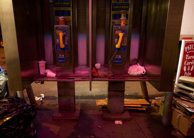 Times Square Area, 10:47pm