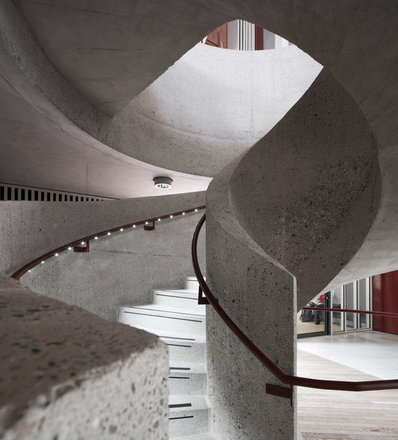 """LSE STUDENT CENTRE - O'DONNELL & TUOMEY<br><font color=""""a6a6a6""""><u><a href=""""http://www.alex-bland.co.uk/lse"""" target=""""_self"""">VIEW PROJECT</a></u></font>"""