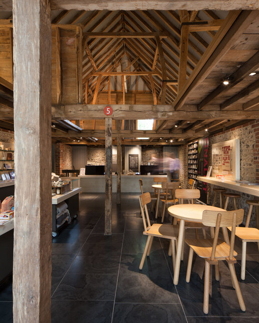 """DITCHLING MUSEUM - ADAM RICHARDS ARCHITECTS<br><font color=""""a6a6a6""""><u><a href=""""http://www.alex-bland.co.uk/ditchling-mac"""" target=""""_self"""">VIEW PROJECT</a></u></font>"""