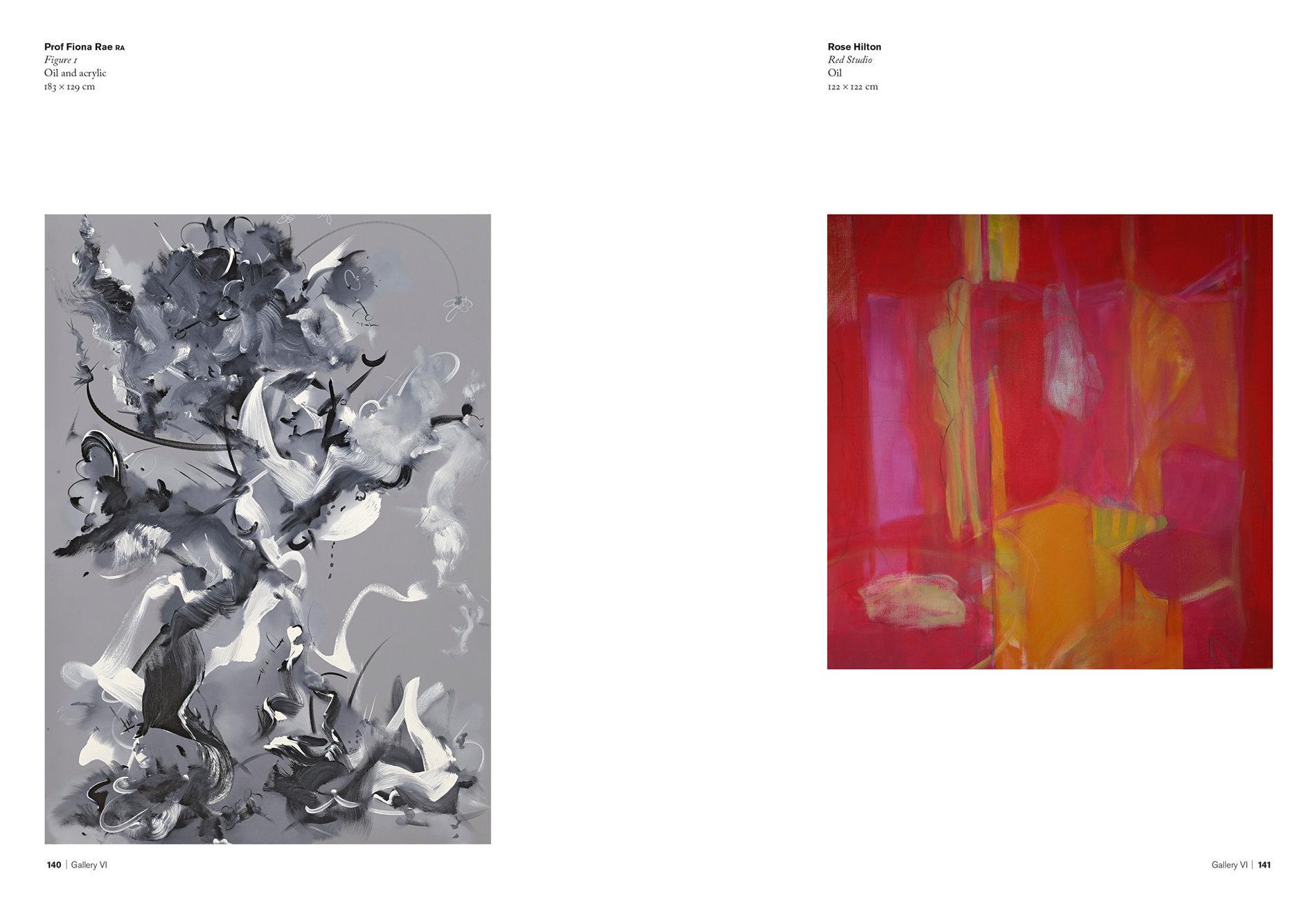 Summer Illustrated Exhibition 2015