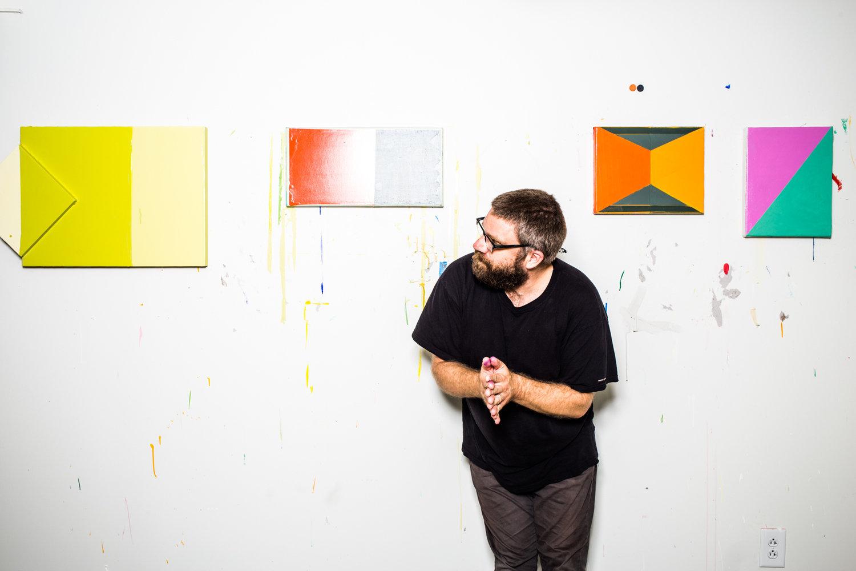 John Tallman, Present Studio