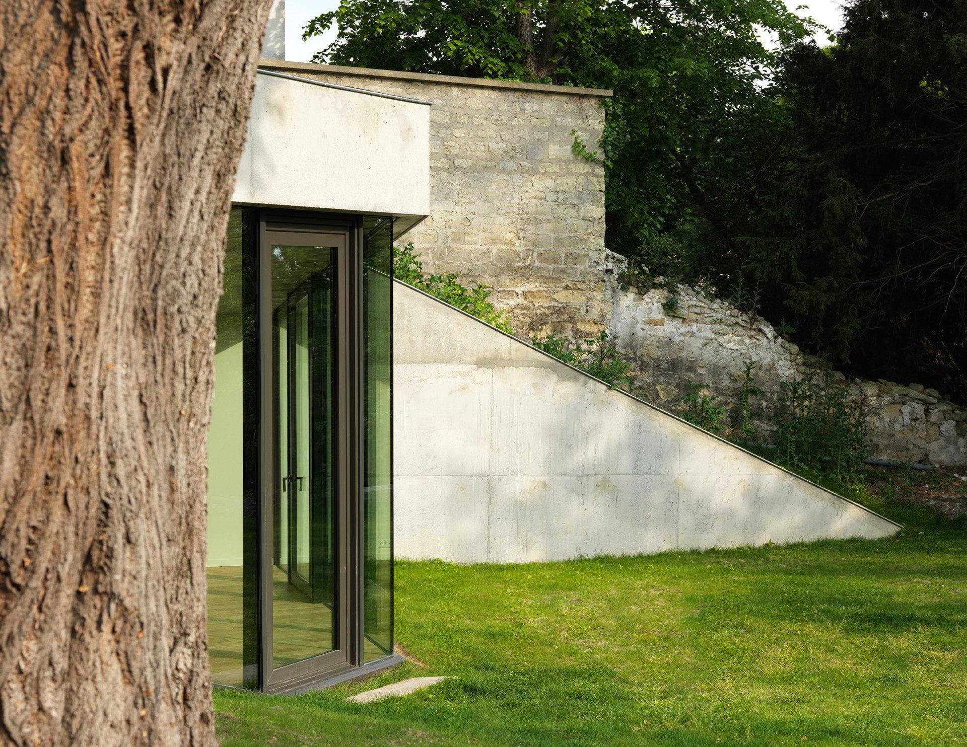 Reportage architecture - St-Germain-en-Laye
