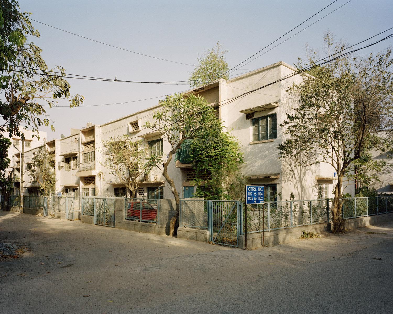 Sector 8, RK Puram.
