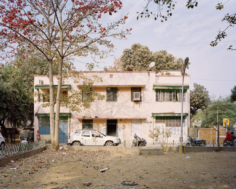 Sarojini Nagar.