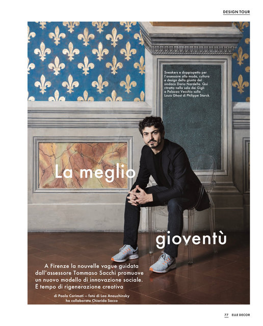 ED February 2020 - La Meglio Gioventù