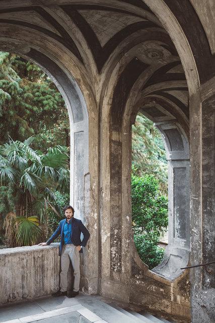 Arch. Giuliano Andrea Dell'Uva