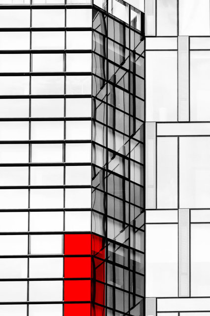 Red Series #3