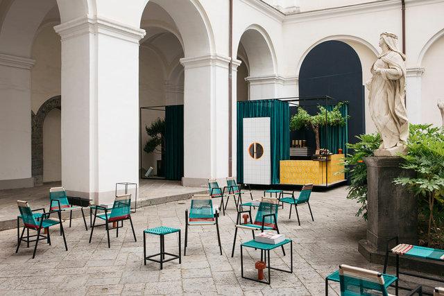 Bar by Giuliano Andrea Dell'Uva - EDIT Napoli