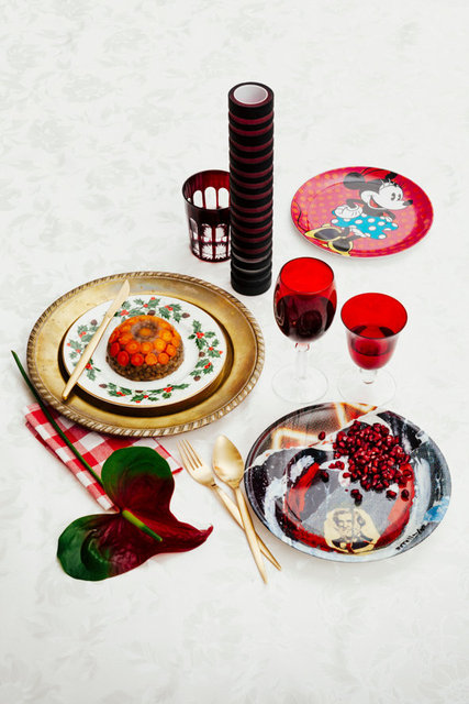 Elle Gourmet, December 2016