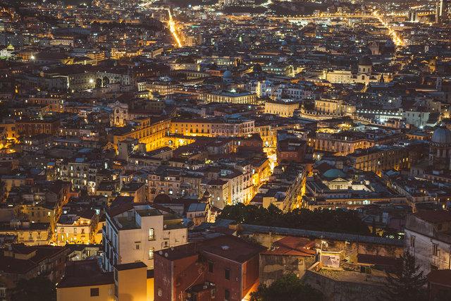 Napoli City Guide