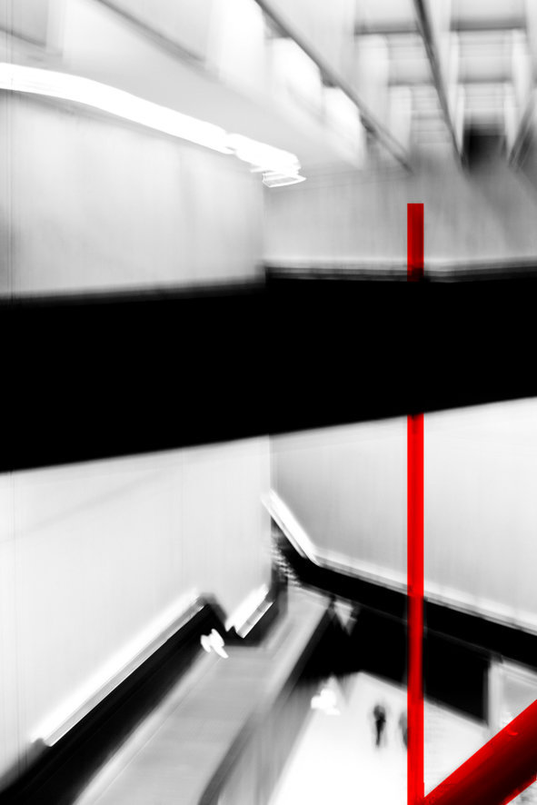 Red Series #2
