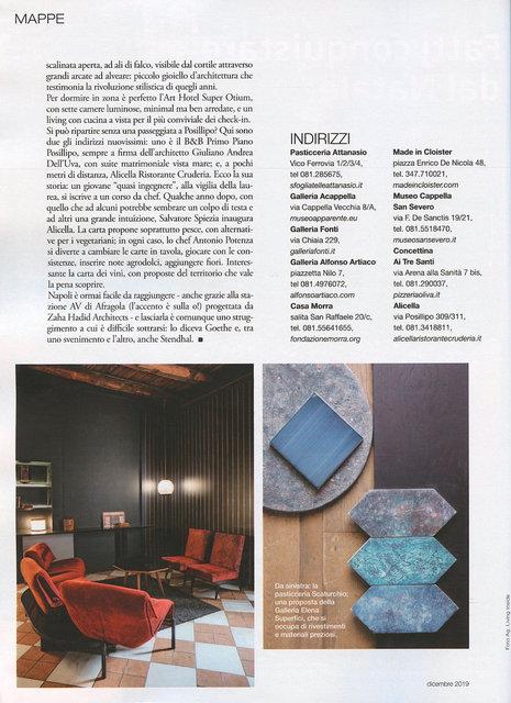 D Repubblica - November 2019