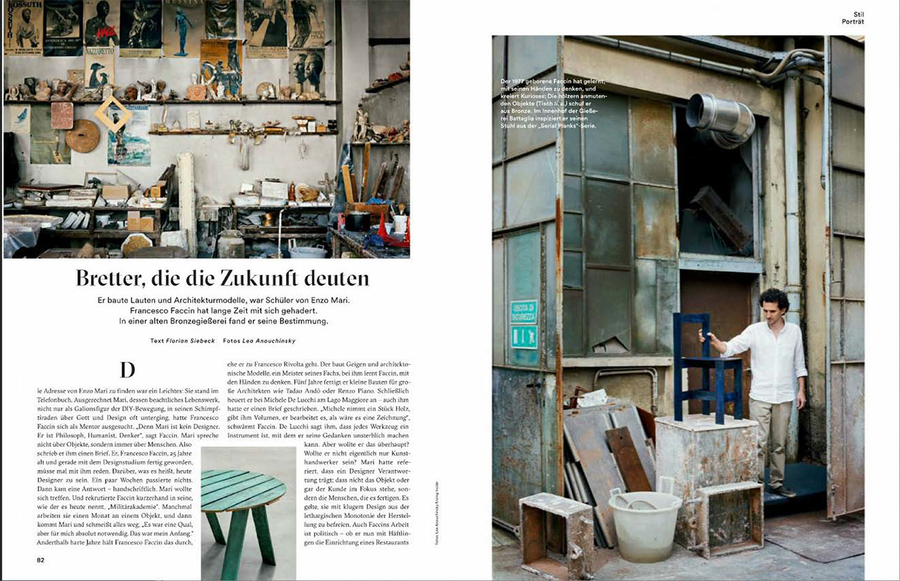 AD Germany, April 2017