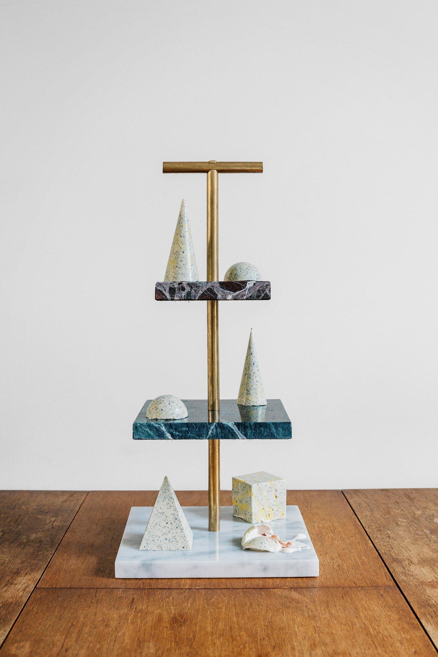 Flødeboller sweets by KUF Studios