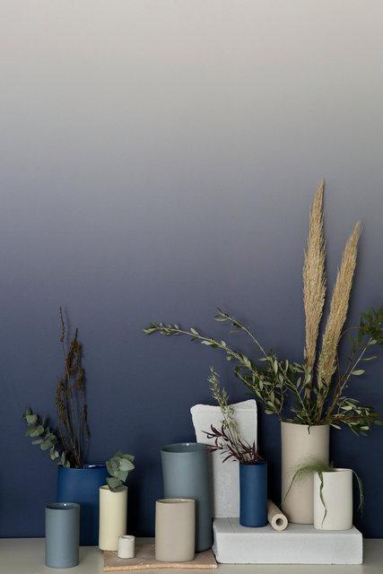 Calico Wallpaper + Ladiues & Gentleman Studio