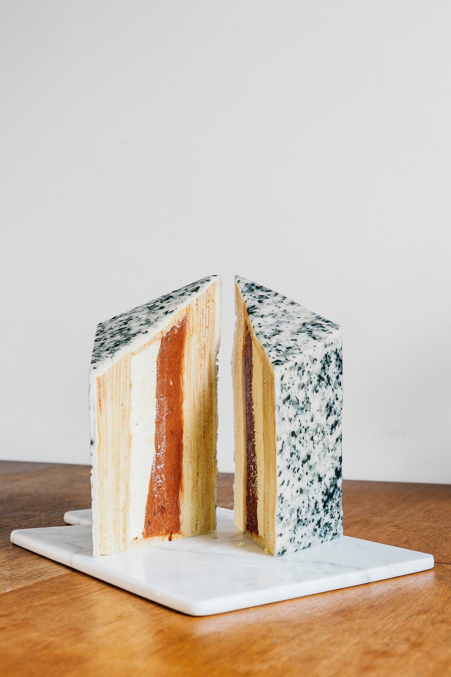 KUF cakes by KUF Studios