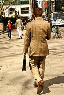 Somebody, NY, 2010