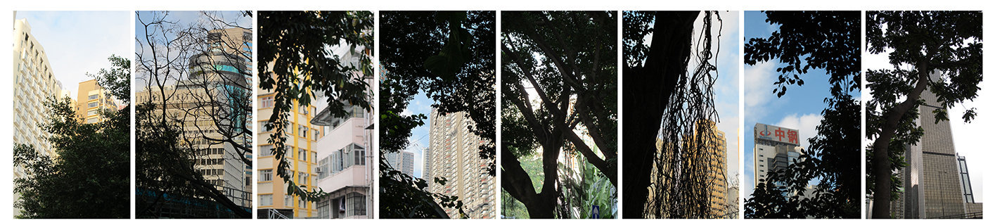 Cityescape HK, 2012