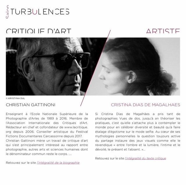 Salon Turbulences - 27 au 29 février 2020
