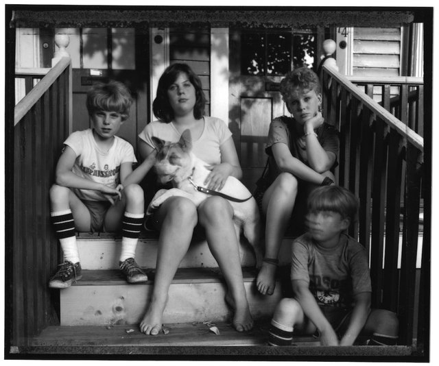 1983.06.19. 4 Kids and Hoover