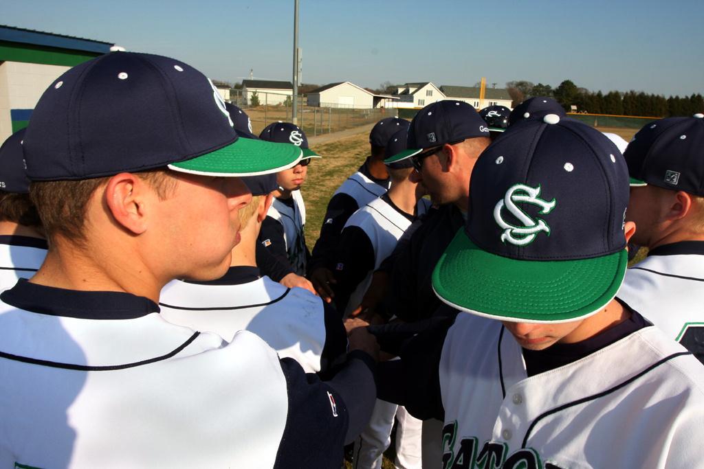 Spring Creek Gators Baseball