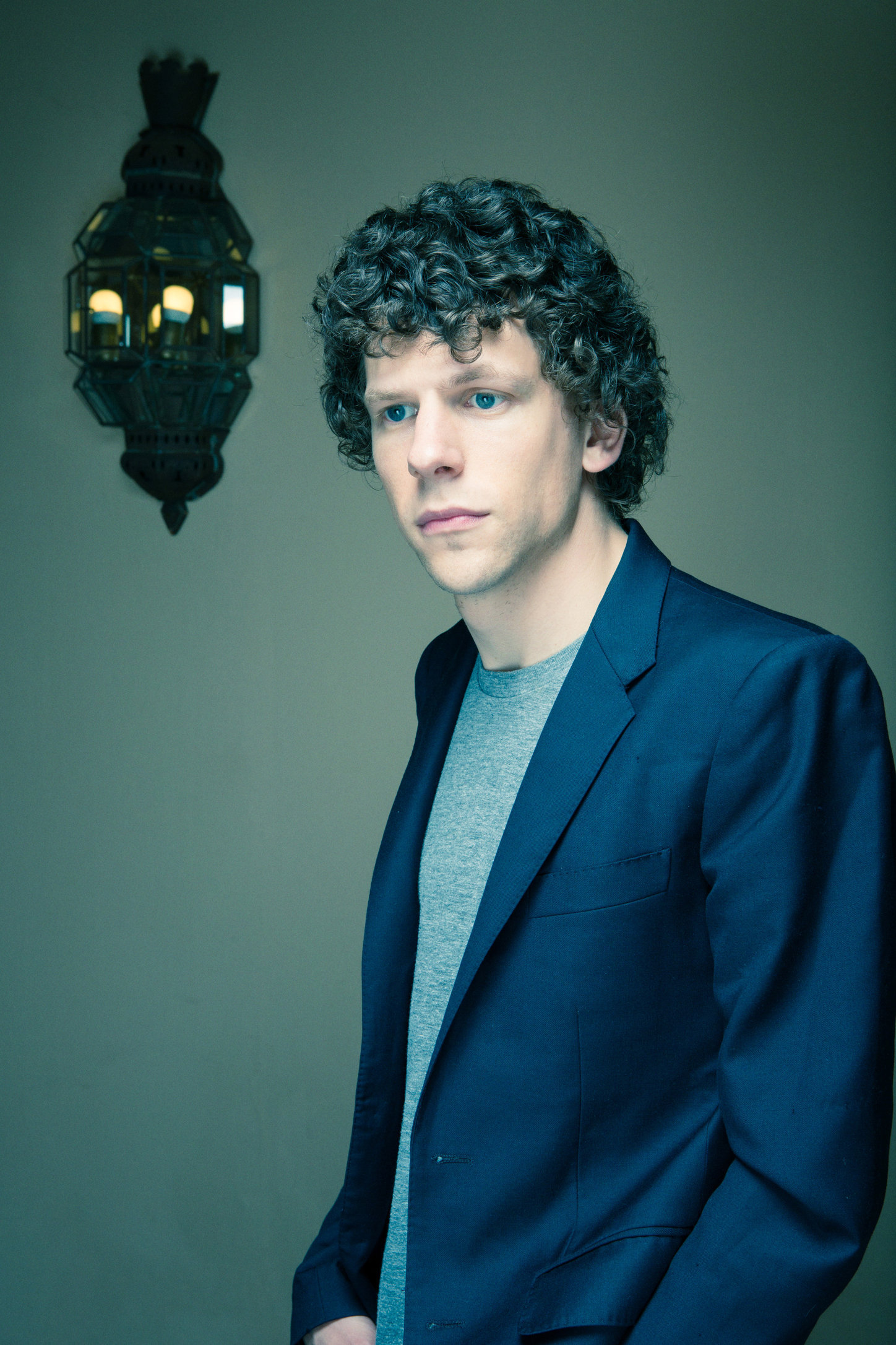 jesse eisenberg, actor