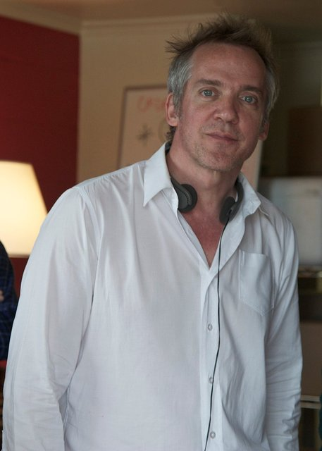 Director Jean-Marc Vallee