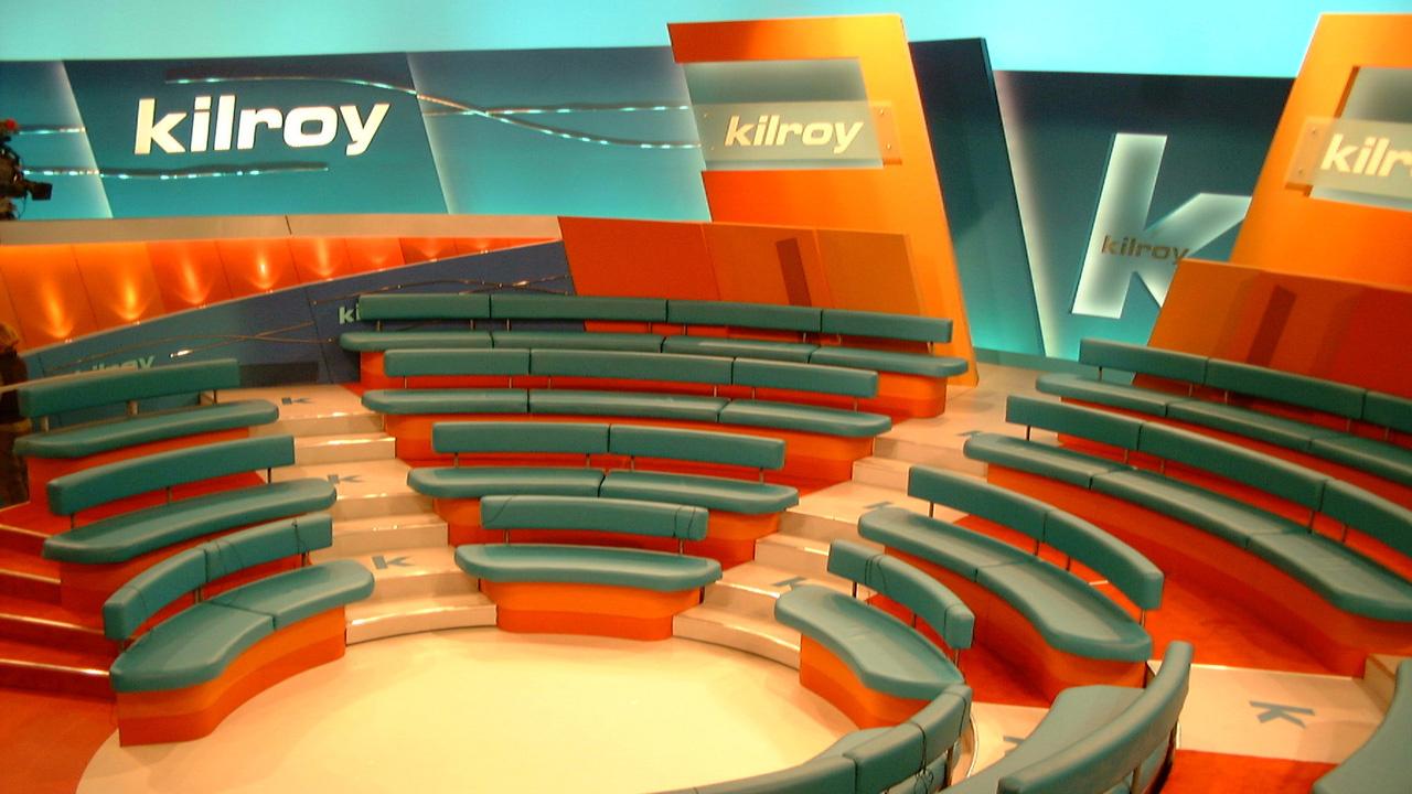 Kilroy, BBC