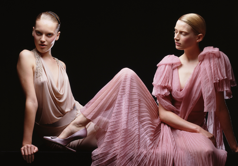 Vogue Paris 2000
