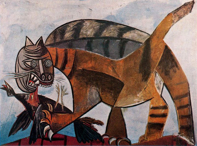 Pablo Picasso 1881 – 1973