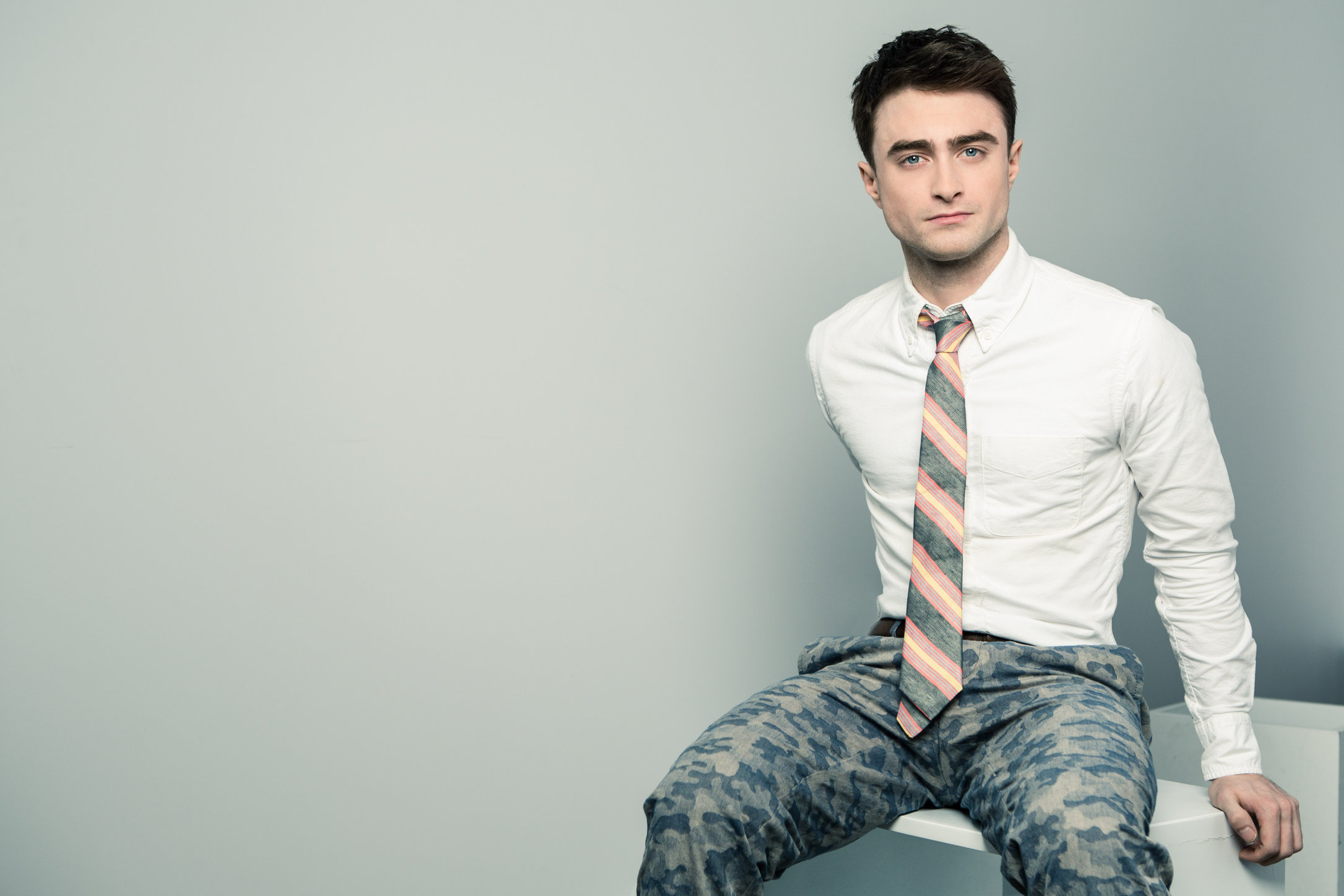 daniel radcliffe, actor