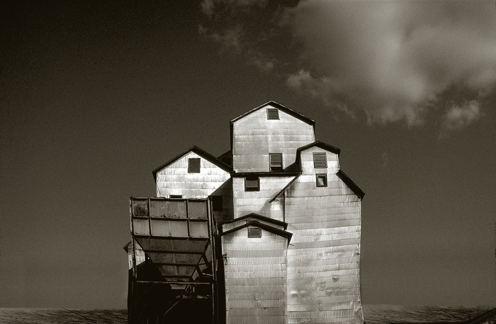 Grain Mill, Wassaic, New York