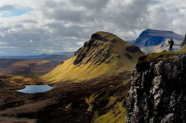 Les Quiraing-1, île de Skye