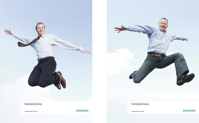 Company: Siemens