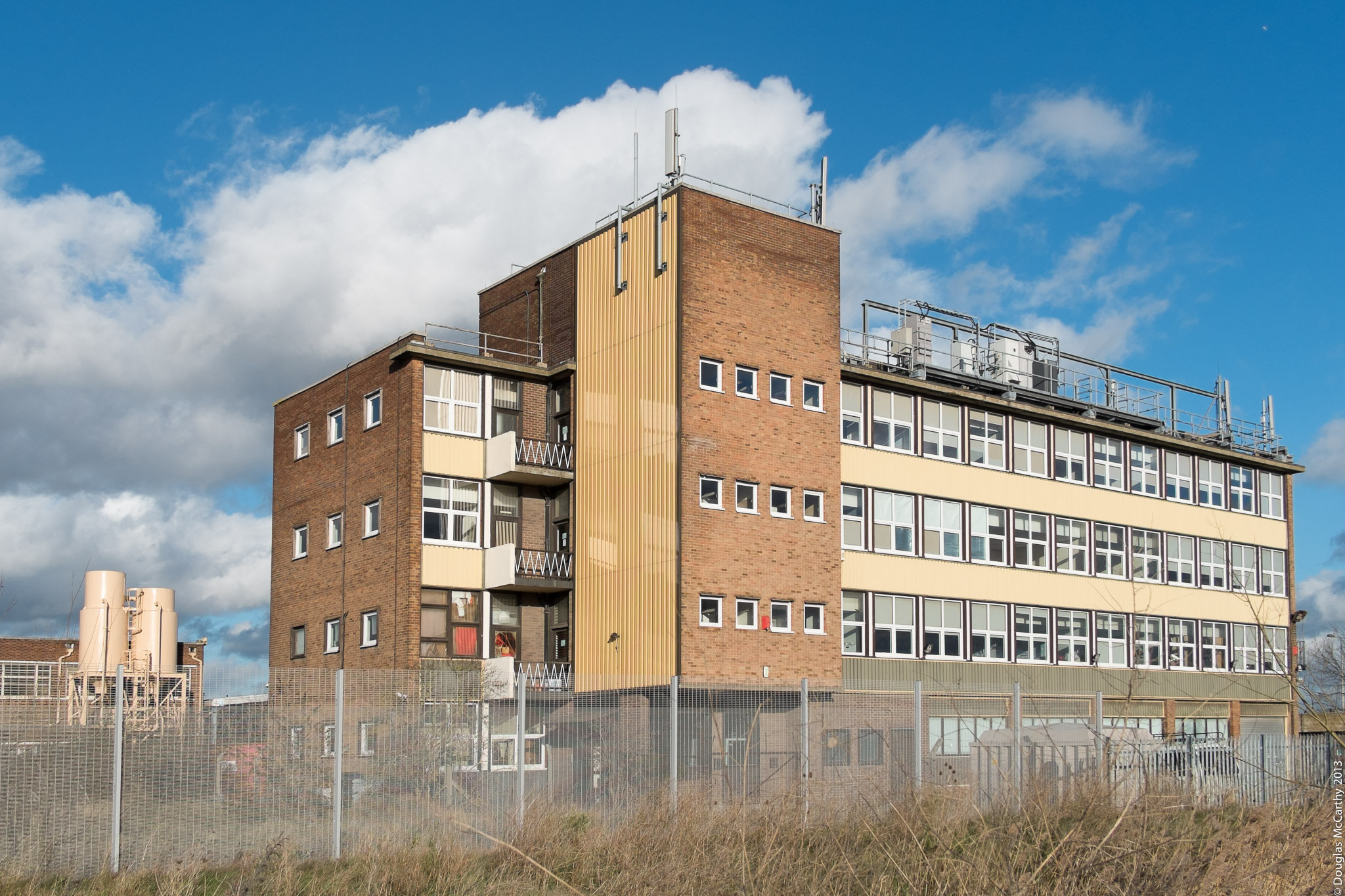 Harbour House, Rainham, Essex