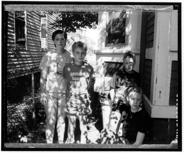 1985.08.24. 4 Kids