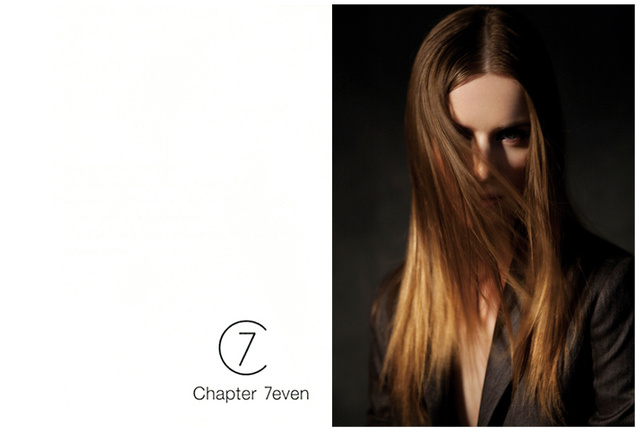 Chapter 7even 2011 S/S
