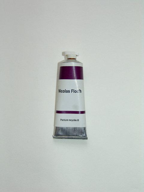 Peintures recyclées, 2000-2004