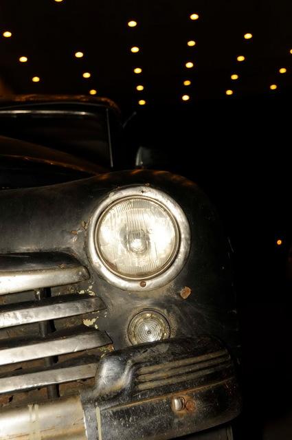 Black Ford, Cienfuebos