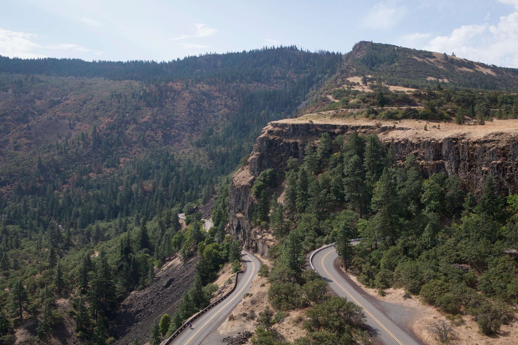 Rowena, Oregon
