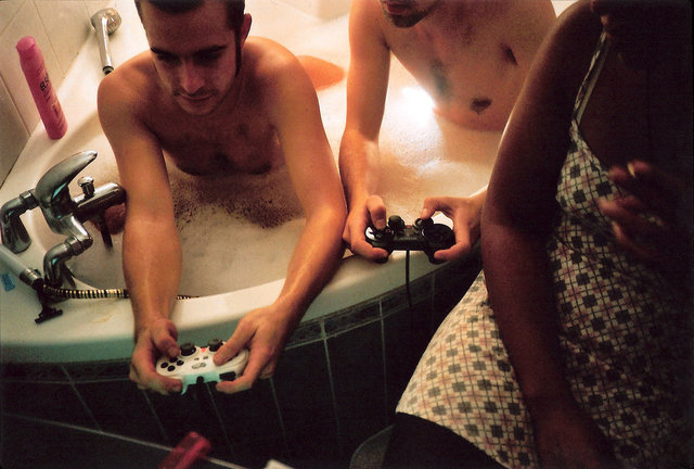 118_dans le bain, St Etienne.jpg